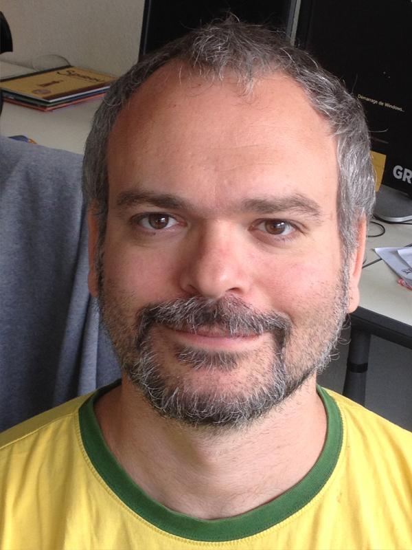 Enrique Lara Pandi