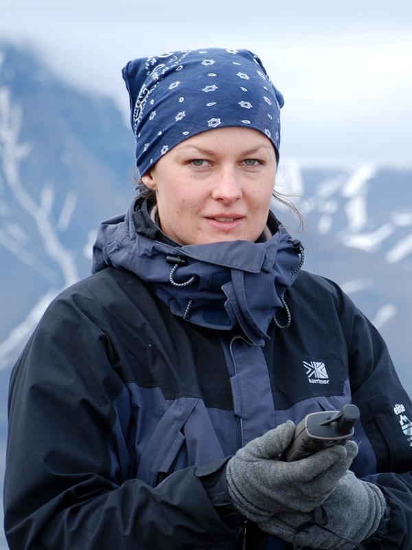 Anna Ronikier