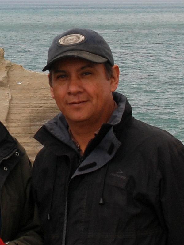 Arturo Estrada-Torres