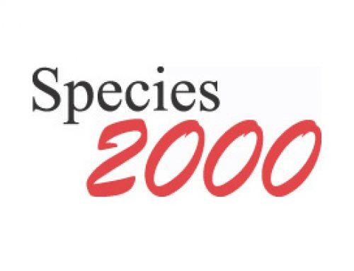 SPECIES 2000