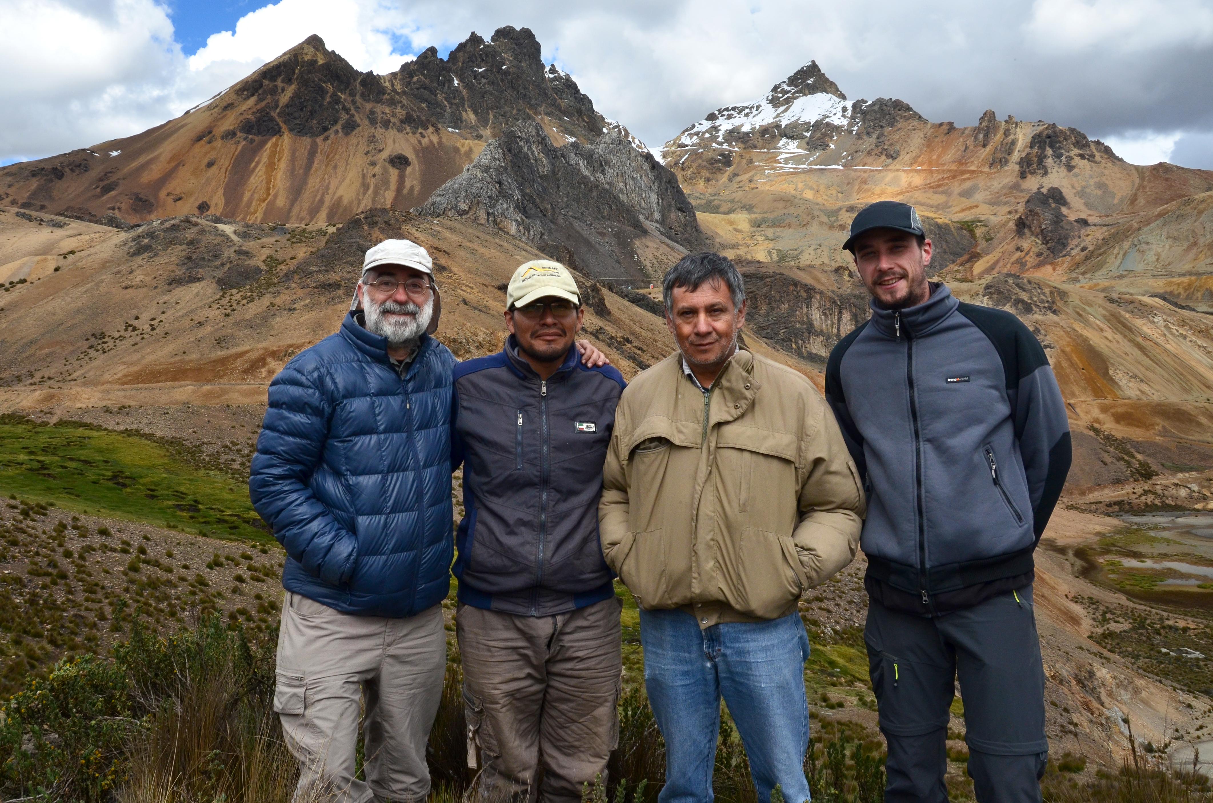 Expedicion 2017